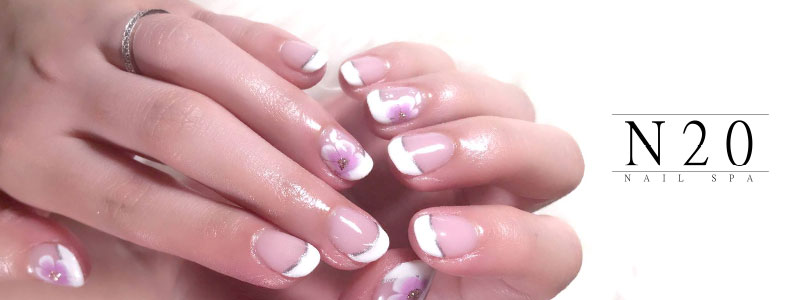 Book appointment with N20 Nail Spa salon - Plaza Singapura, VivoCity & Westgate Mall (Jurong)