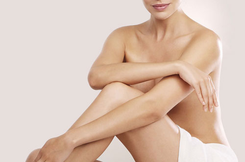 Waxing (hair removal) service