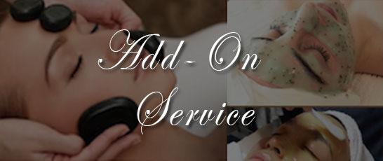 Add-on service - N20 Beauty