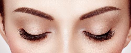Eyelash Extensions Package